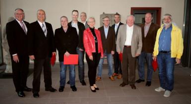 Mitglieder des Gutachterausschuss