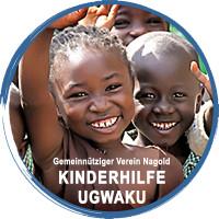 LOGO Kinderhilfe Ugwaku