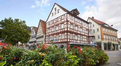 Altstadt Haus Sauter