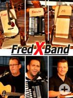 Fred X Band