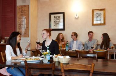 Restaurant Da Gino