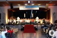 Regionalwettbewerb Jugend forscht