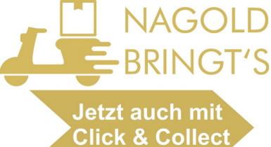 Nagold Bringts mit Click und Collect