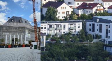 Gebäude Wohnen in Nagold
