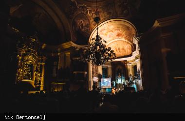 Violinkonzert in der Kirche St. Ingenuin und Albuin