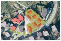 Städtebaulicher Entwurf Adler-Areal