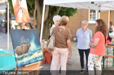 Kunst in der Stadt - Kunstkreis Oberes Nagoldtal