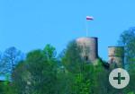 Burgruine Hohennagold