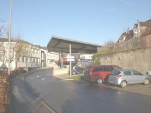 Parkhaus Weihergässle