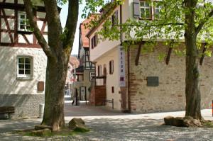 Museum im Steinhaus