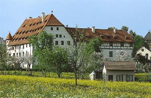 Schloss Vollmaringen