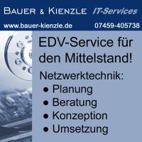 Bauer & Kienzle GbR IT-Services