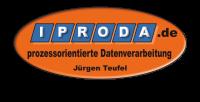 IPRODA.de Juergen Teufel - Ihre Prozesse bestimmen unser Tun!