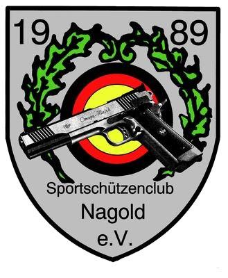 Logo des Sportschützenclub Nagold e.V.