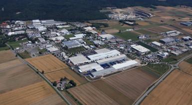 Industriepark Wolfsberg
