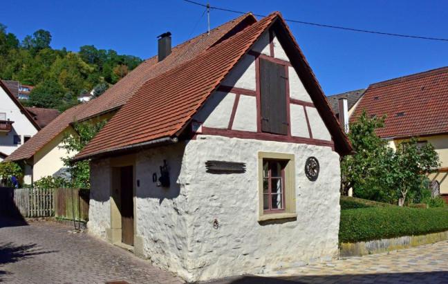 Schmiedemuseum