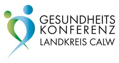Logo Gesundheitskonferenz Landkreis Calw