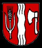 Mindersbacher Wappen