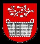 Das Wappen von Schietingen