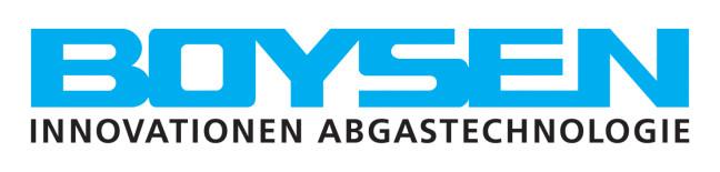 Logo-Boysen