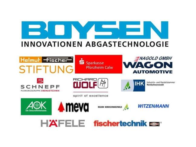 Logo Wettbewerb Jugend forscht 2019
