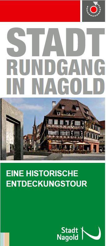 Stadtrundgang Nagold