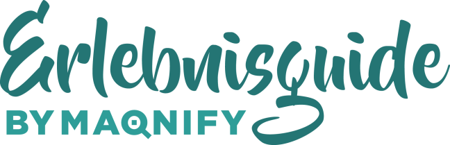 Logo Erlebnisguide MAQNIFY