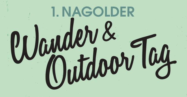 Logo Wander- und Outdoortag