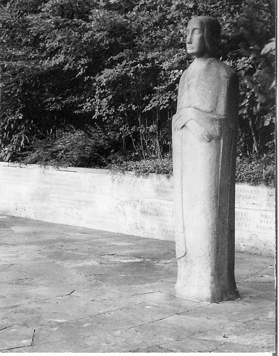 Kriegerdenkmal Iselshausen
