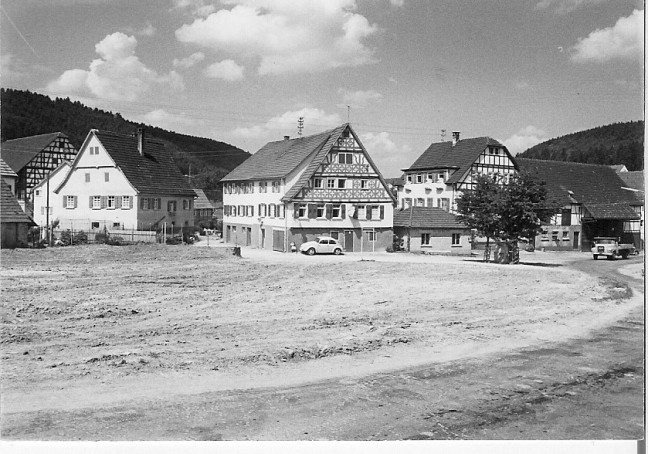 Gasthaus 'Eck' Iselshausen