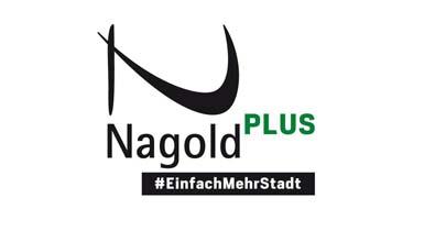 Logo des Steaming-Kanals NagoldPlus