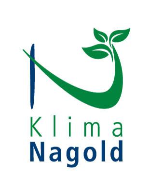 Logo Klimaschutz in Nagold