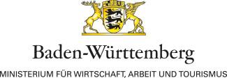 Logo Ministerium für Wirtschaft