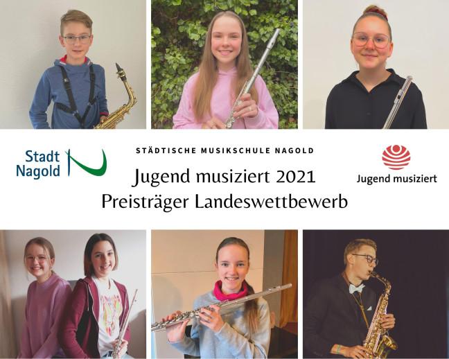 Collage_Preistraeger_Jugend_musiziert_2021
