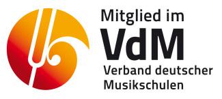 VdM Mitglied Logo