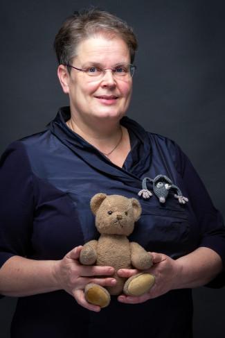 Eva Magdalena Ammer, Lehrkraft für SBS