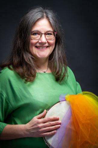 Bettina Gajewski, Lehrkraft für Elementarbereich