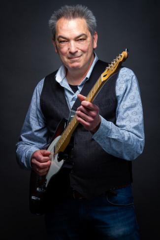 Michael Nessmann, Lehrkraft für E-Bass