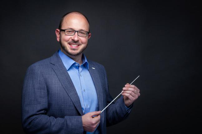 Christian Pöndl, Schulleiter