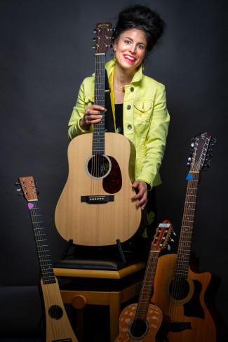 Eppler-Meißner, Lehrkraft für Gitarre