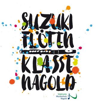 Suzuki Methode Logo
