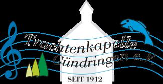 Trachtenkapelle Logo