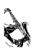 OHG Big Band Logo